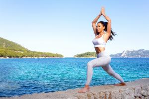 Holi yoga meditación Mallorca